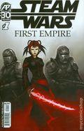 Steam Wars First Empire (2015) 1