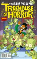 Treehouse of Horror (1995) 21
