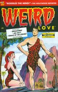 Weird Love (2014 IDW) 9