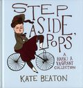 Step Aside, Pops HC (2015 Drawn and Quarterly) A Hark! A Vagrant Collection 1-1ST