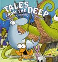 Tales from the Deep That Are Completely Fabricated TPB (2015 AM) The Twentieth Sherman's Lagoon Collection 1-1ST