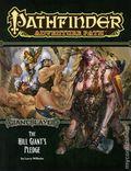 Pathfinder Adventure Path: Giantslayer SC (2015 Paizo) RPG 2-1ST
