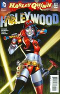 Harley Quinn (2013) 20A