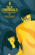 Sex Criminals (2013) 12A