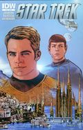 Star Trek (2011 IDW) 49