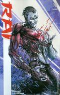 Rai (2014 Valiant) 10A