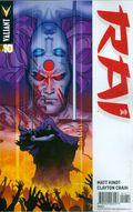 Rai (2014 Valiant) 10C