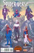 Spider-Verse (2015 2nd Series) 5A