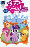 My Little Pony Friendship Is Magic (2012 IDW) 34RI