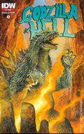 Godzilla in Hell (2015 IDW) 2B