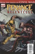 Penance Relentless (2007) 3-SURVEY