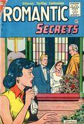 Romantic Secrets (1953 Charlton) 7