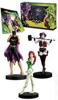 DC Masterpiece Collection Figurine Box Set Plus Magazine (2014 Eaglemoss) SET#2