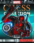 Marvel Chess Collection (2014- Eaglemoss) Figure and Magazine #043