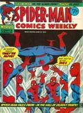 Spider-Man Comics Weekly (1973 UK) 70