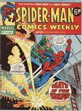 Spider-Man Comics Weekly (1973 UK) 61