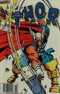 Thor (1962-1996 1st Series) Canadian Price Variant 337
