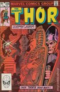 Thor (1962-1996 1st Series Journey Into Mystery) 326