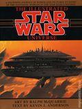 Illustrated Star Wars Universe SC (1995 Bantam) 1-1ST