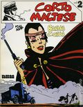 Corto Maltese GN (1986-1988 NBM) 2-1ST