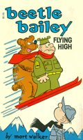 Beetle Bailey Flying High PB (1982 Tom Doherty) 1-1ST