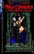 Nightshades: Children of the Masque 1