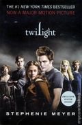 Twilight SC (2008 Novel Media Tie-In Edition) 1B-REP