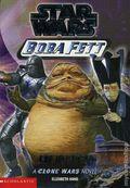 Star Wars Boba Fett SC (2003-2004 Scholastic) A Clone Wars Novel 4-1ST