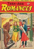 Teen-Age Romances (1949) 37