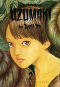 Uzumaki: Spiral into Horror GN (2001-2002 Viz Digest) 1st Edition 2-REP
