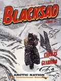 Blacksad GN (2003-2005 iBooks) 2-1ST