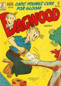 Dagwood (Australian Series 1953 Associated Newspapers) 42