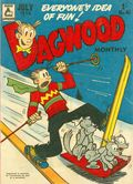 Dagwood (Australian Series 1953 Associated Newspapers) 41
