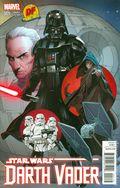 Star Wars Darth Vader (2015 Marvel) 1DF