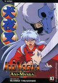 Inu Yasha GN (2004-2008 Ani-Manga) 10-1ST