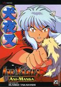 Inu Yasha GN (2004-2008 Ani-Manga) 20-1ST