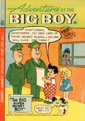 Adventures of the Big Boy (1957-1996 Webs Adv. Corp.) Restaurant Promo 133