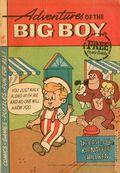 Adventures of the Big Boy (1957-1996 Webs Adv. Corp.) Restaurant Promo 137EAST