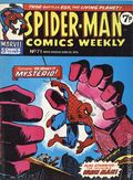 Spider-Man Comics Weekly (1973 UK) 71