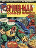 Spider-Man Comics Weekly (1973 UK) 80