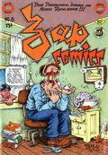 Zap Comix (1968 Apex Novelties) #8, 1st Printing