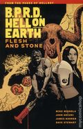 B.P.R.D. Hell on Earth TPB (2011-2017 Dark Horse) 11-1ST