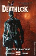 Deathlok TPB (2015 Marvel NOW) 2-1ST