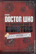 Doctor Who The Dangerous Book of Monsters HC (2015 Penguin Books) The Doctor's Official Guide 1-1ST