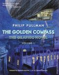 Golden Compass GN (2015 Knopf) The Graphic Novel 1-1ST