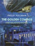 Golden Compass HC (2015 Knopf) The Graphic Novel 1-1ST