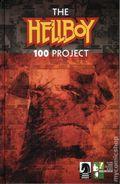 Hellboy 100 Project HC (2015 Dark Horse) 1-1ST