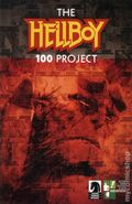 Hellboy 100 Project TPB (2015 Dark Horse) 1-1ST