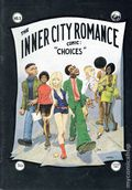 Inner City Romance (1972 Last Gasp) #1, 1st Printing