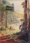 Inner City Romance (1972 Last Gasp) #3, 1st Printing